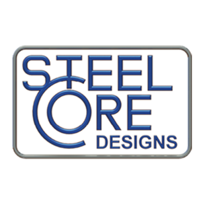 Steel Core Design