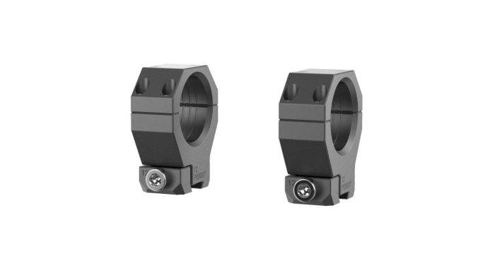 PSR Dovetail™ Scope rings Diameter 30 High