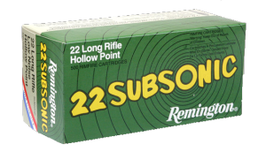 22subsonic
